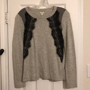 J. Crew super soft sweater